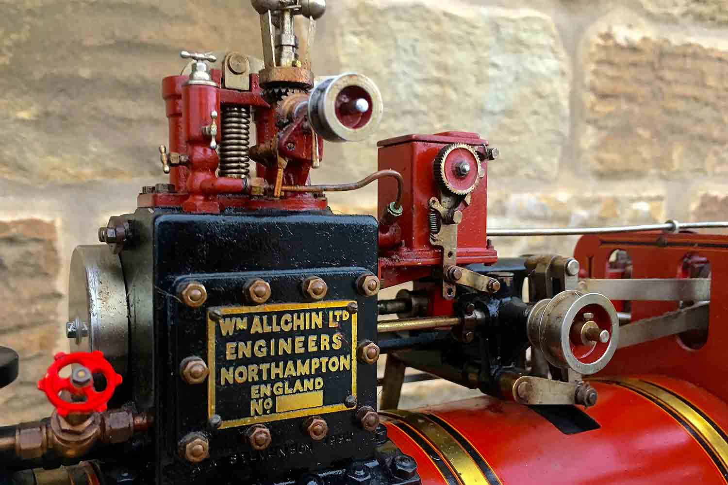 test Alchin-Traction-Engine-Royal-Chester-live-steam-model-for-sale-24