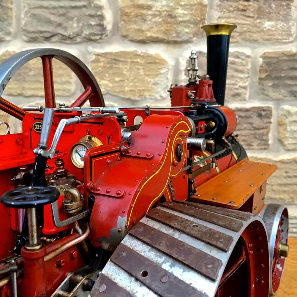 test Alchin-Traction-Engine-Royal-Chester-live-steam-model-for-sale-28