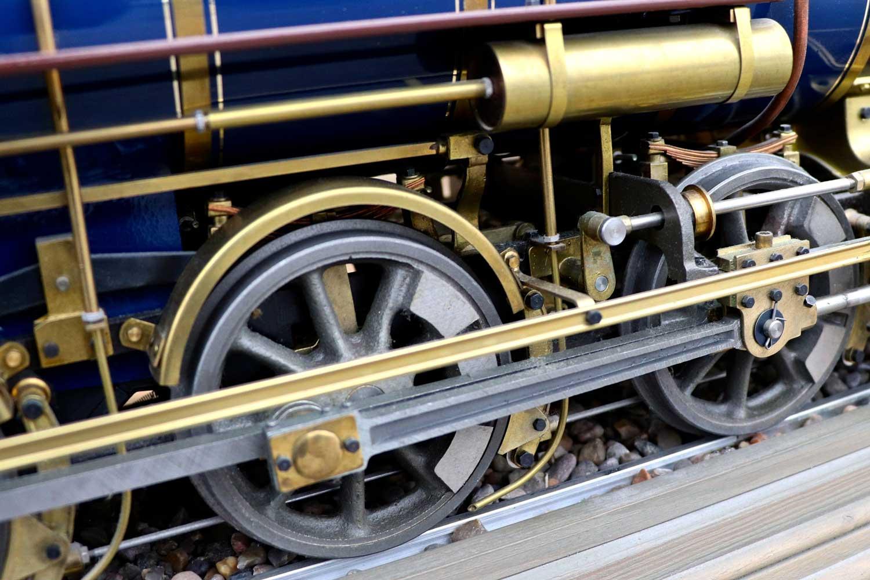 test 3-and-a-half-OS-live-steam-porter-2-6-0-locomotive-for-sale-7