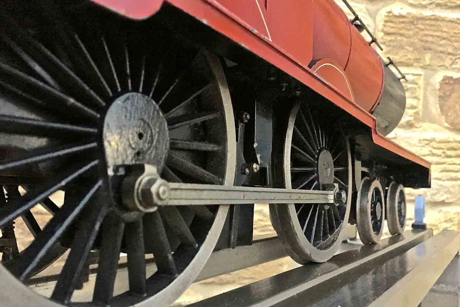 test 3-and-a-half-inch-gauge-LMS-2P-live-steam-model-for-sale-07