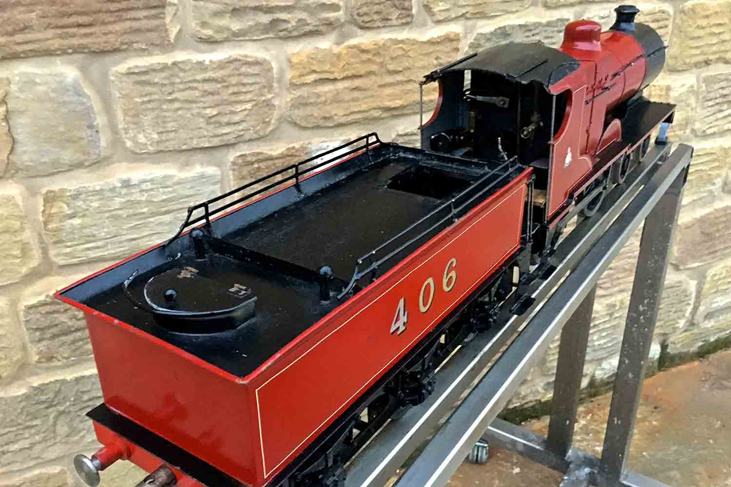 test 3-and-a-half-inch-gauge-LMS-2P-live-steam-model-for-sale-18