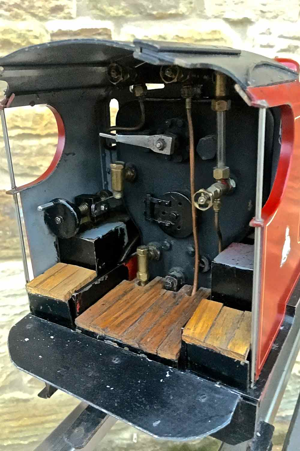 test 3-and-a-half-inch-gauge-LMS-2P-live-steam-model-for-sale-20