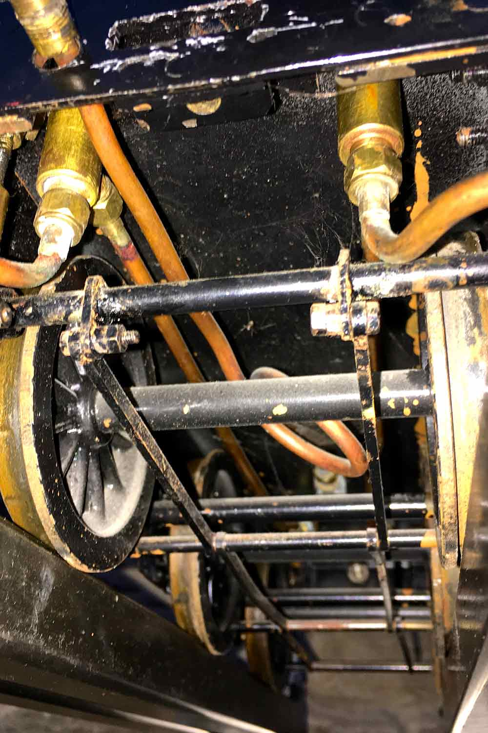 test 3-and-a-half-inch-gauge-LMS-2P-live-steam-model-for-sale-25