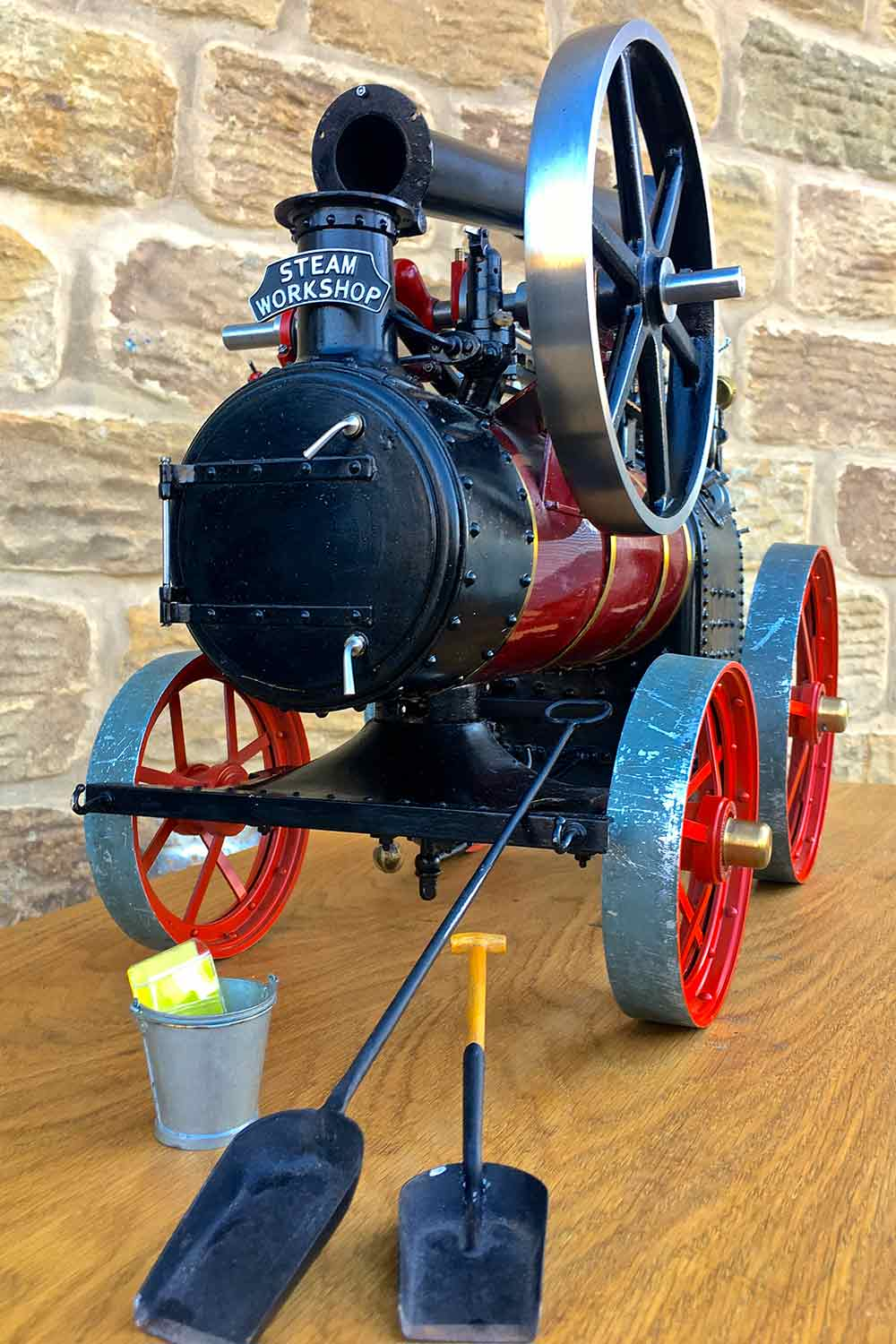 test Marshall-Portable-Traction-Engine-Live-Steam-model-for-sale-04