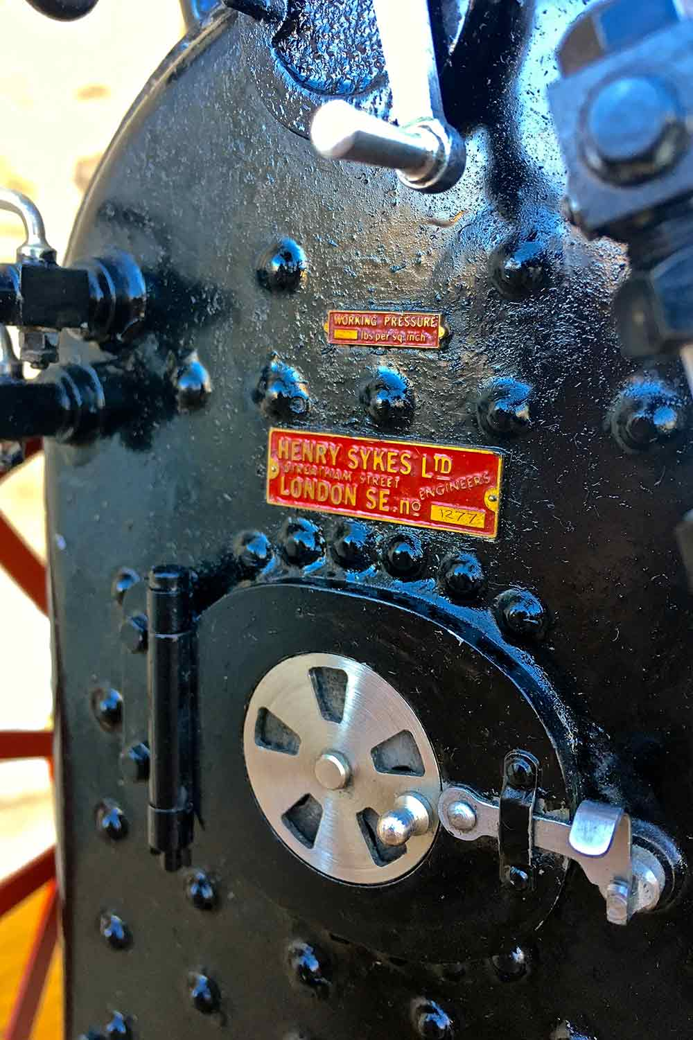 test Marshall-Portable-Traction-Engine-Live-Steam-model-for-sale-20