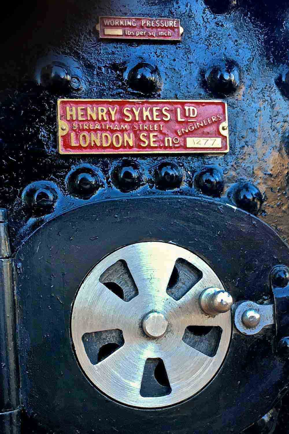 test Marshall-Portable-Traction-Engine-Live-Steam-model-for-sale-21