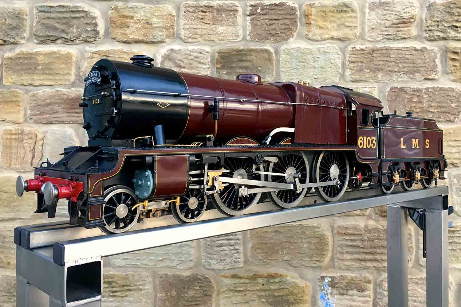 test 3-and-a-half-inch-gauge-LMS-Royal-Scot-for-sale-01
