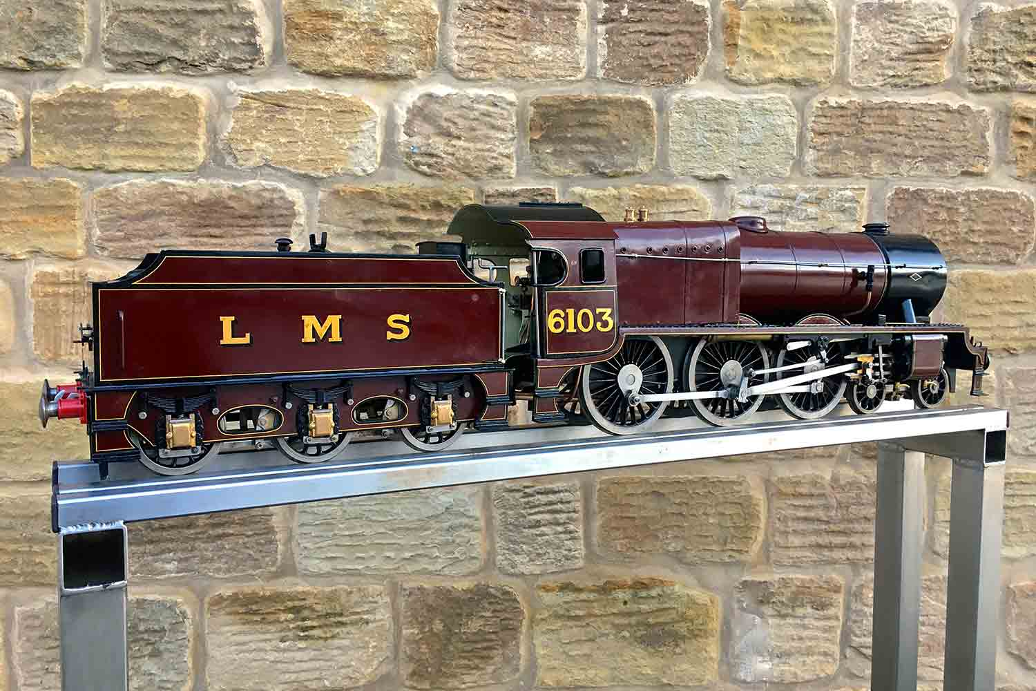 test 3-and-a-half-inch-gauge-LMS-Royal-Scot-for-sale-02