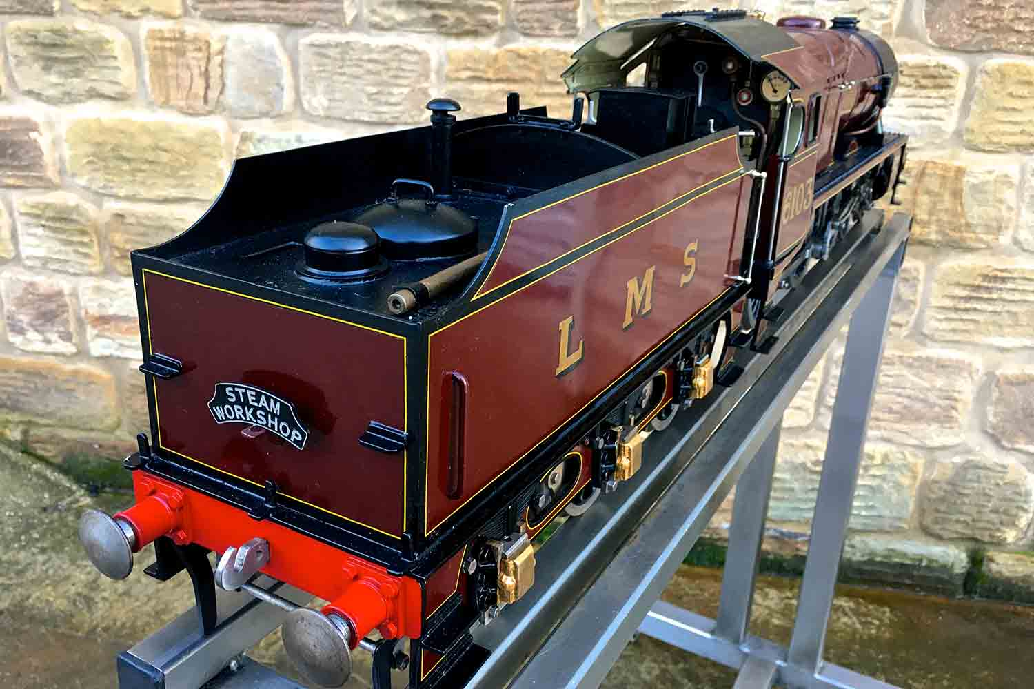 test 3-and-a-half-inch-gauge-LMS-Royal-Scot-for-sale-06