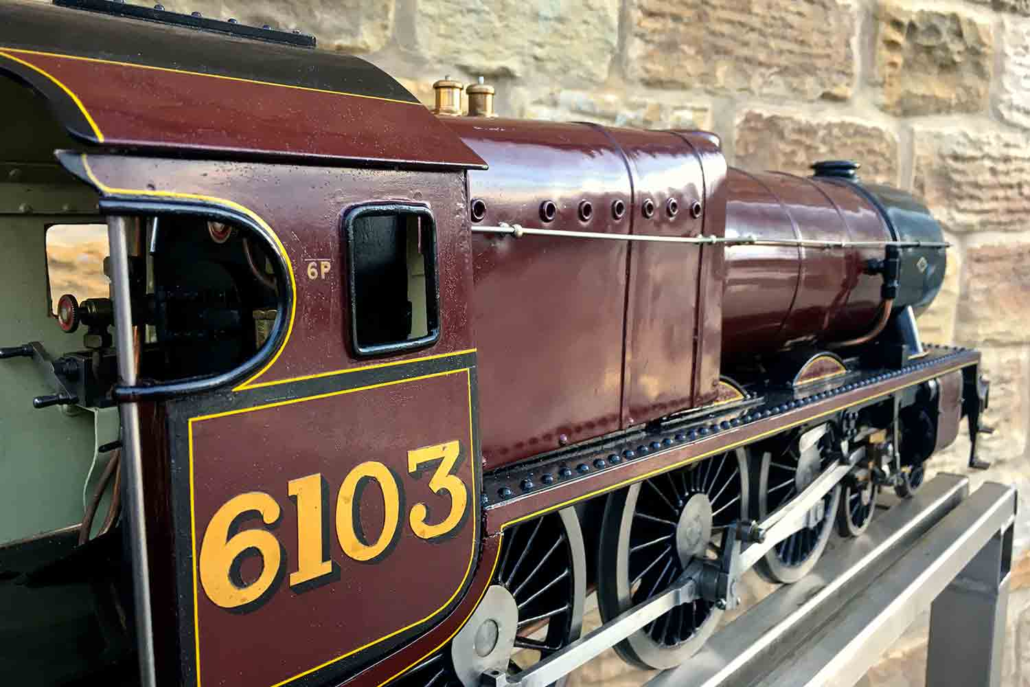 test 3-and-a-half-inch-gauge-LMS-Royal-Scot-for-sale-07