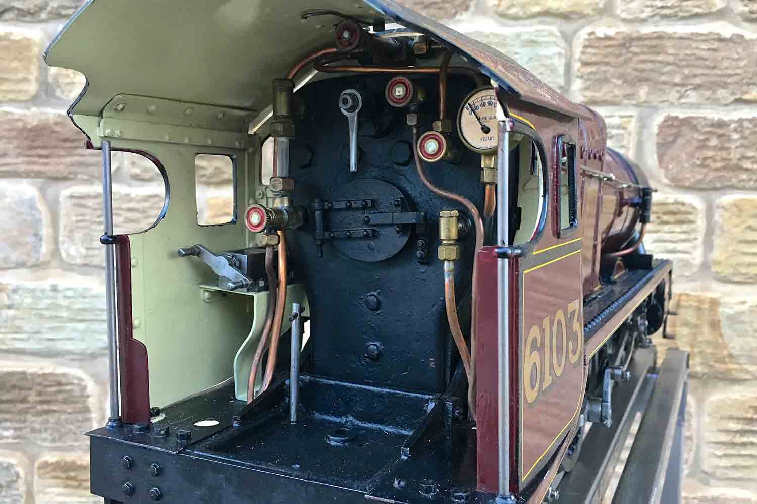 test 3-and-a-half-inch-gauge-LMS-Royal-Scot-for-sale-16