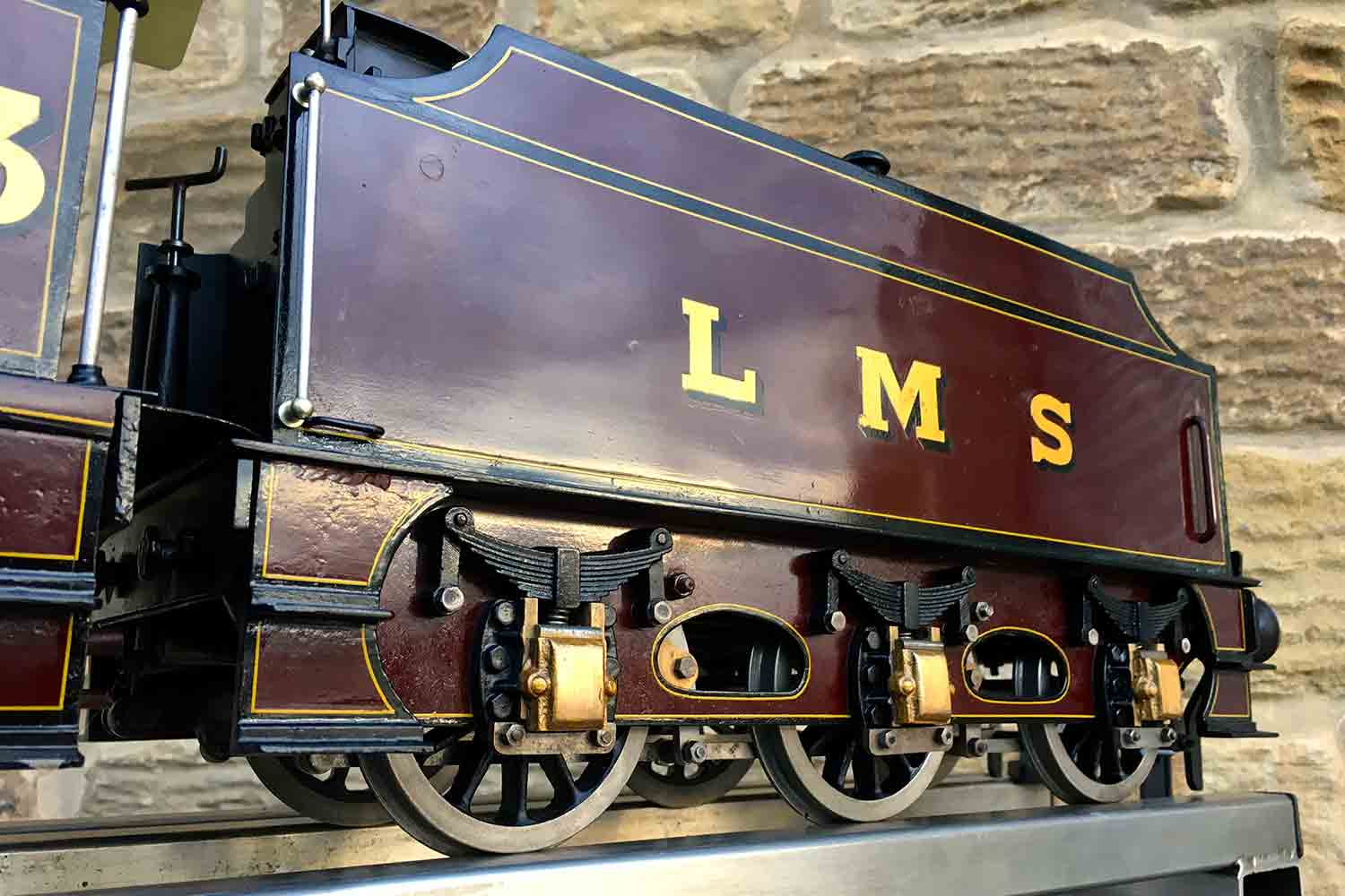 test 3-and-a-half-inch-gauge-LMS-Royal-Scot-for-sale-18