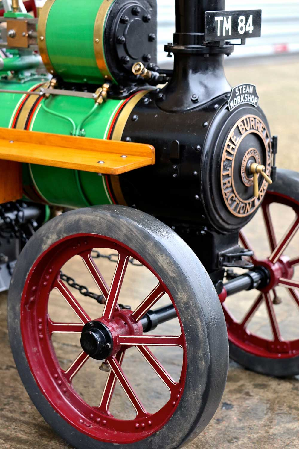 test 3-inch-Burrell-traction-engine-plastow-live-steam-for-sale-16