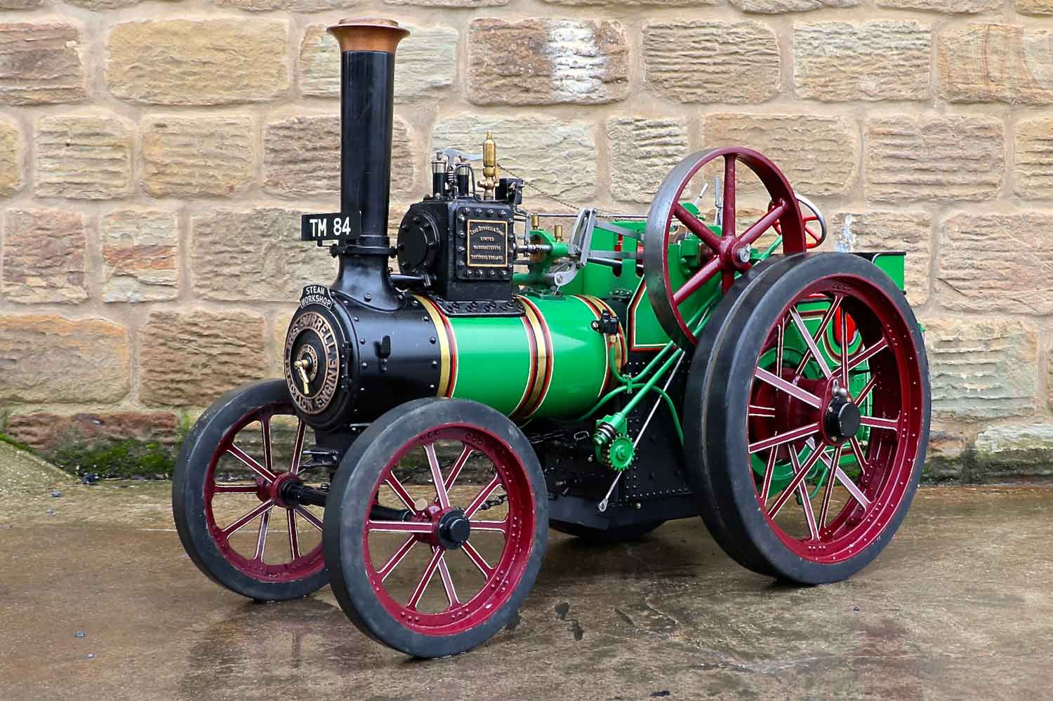test 3-inch-Burrell-traction-engine-plastow-live-steam-for-sale-2