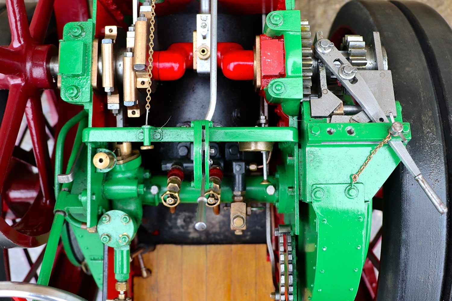 test 3-inch-Burrell-traction-engine-plastow-live-steam-for-sale-20