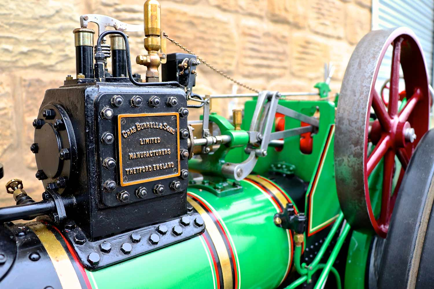test 3-inch-Burrell-traction-engine-plastow-live-steam-for-sale-8