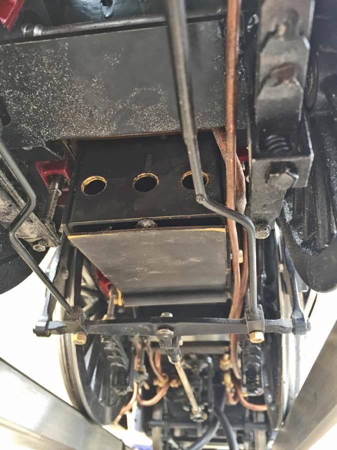test 5 inch Kingscale Jubilee Rebuild No (10)