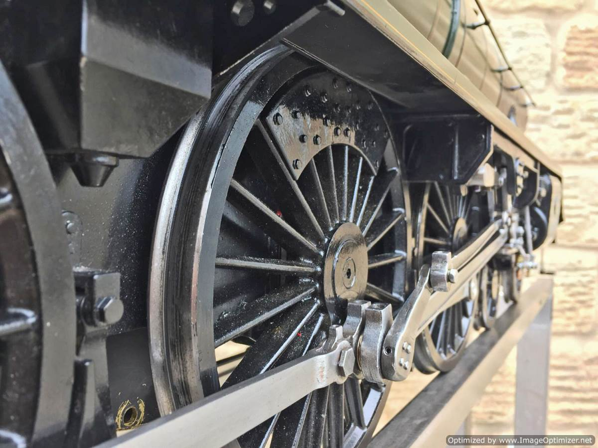 test 5 inch Kingscale Jubilee Rebuild No (14)