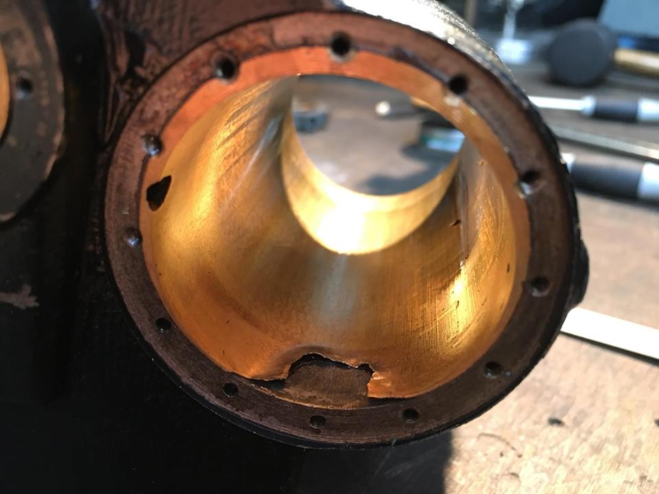 test Kingscale Jubilee Rebuild cyliknder detail 07