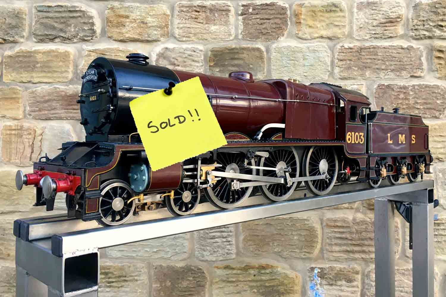 test SOLD-3-and-a-half-inch-gauge-LMS-Royal-Scot-for-sale-01