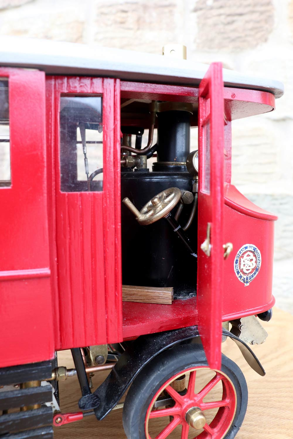 test 1-inch-scale-sentinel-steam-bus-live-steam-for-sale-23