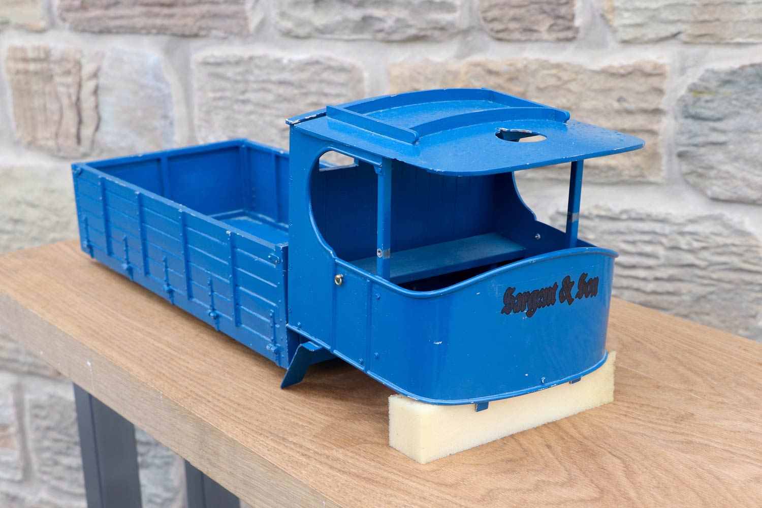test 1-inch-scale-sentinel-steam-bus-live-steam-for-sale-27