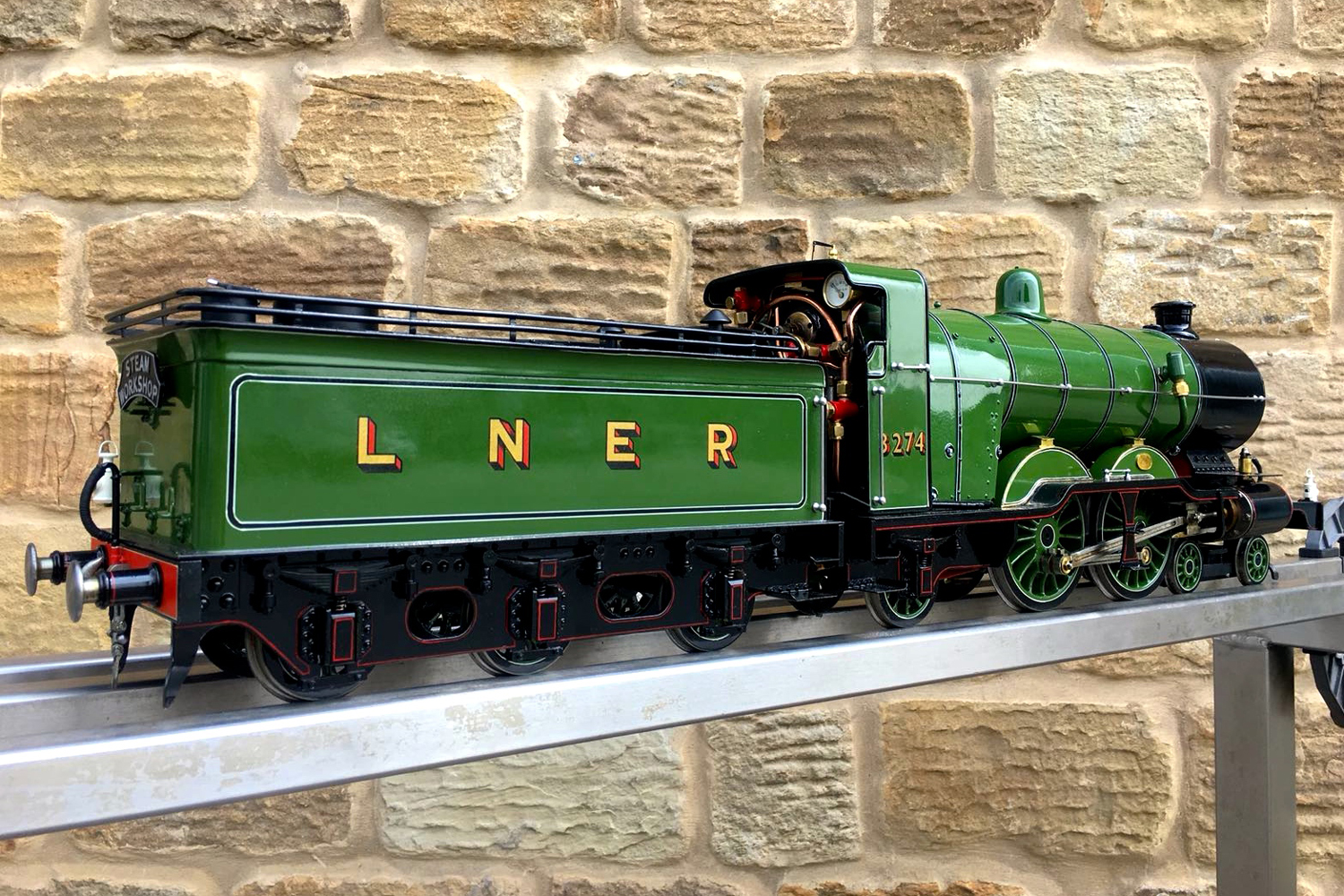 test 2-and-a-half-inch-gauge-3-GNR-C1-Atlantic-Ayesha-live-steam-locomotive-for-sale-02