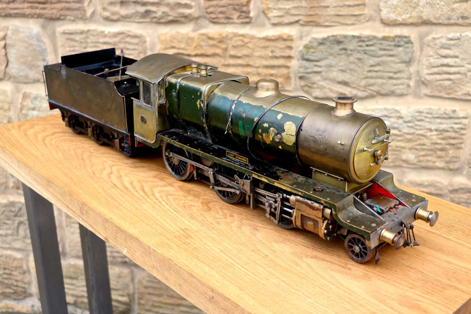 test 2-and-a-half-inch-gauge-LBSC-Lady-Dorothy-DYAK-live-steam-locomotive-for-sale-01