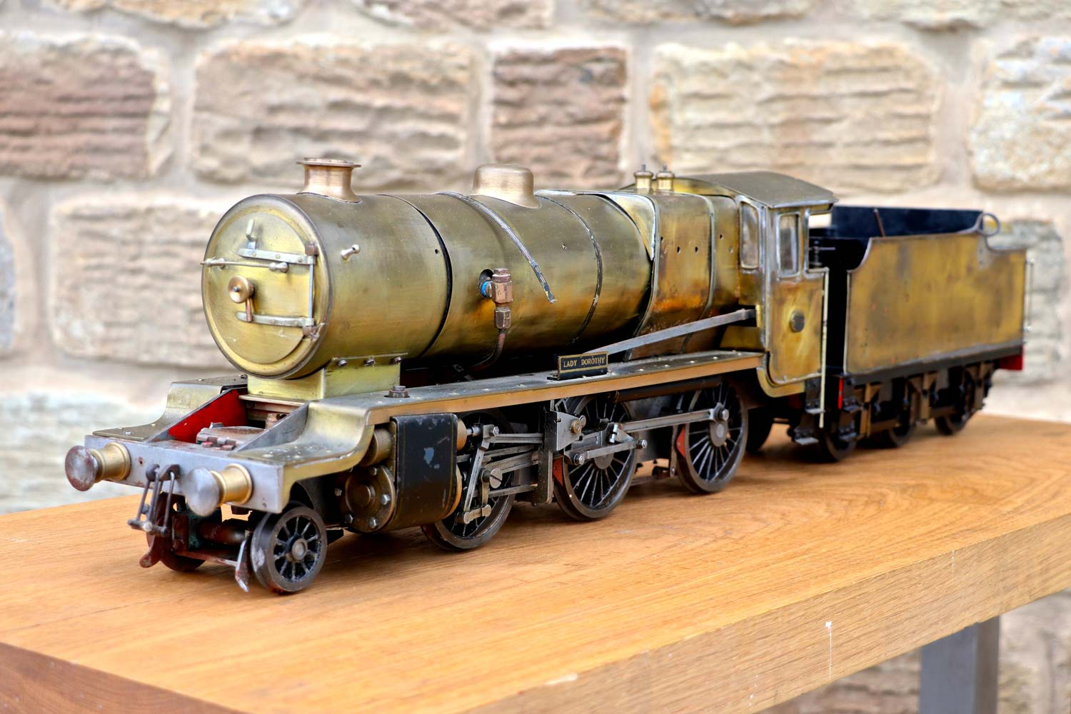 test 2-and-a-half-inch-gauge-LBSC-Lady-Dorothy-DYAK-live-steam-locomotive-for-sale-03