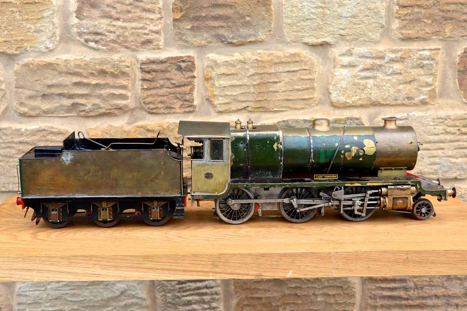 test 2-and-a-half-inch-gauge-LBSC-Lady-Dorothy-DYAK-live-steam-locomotive-for-sale-04