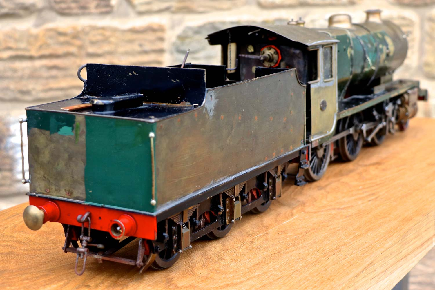 test 2-and-a-half-inch-gauge-LBSC-Lady-Dorothy-DYAK-live-steam-locomotive-for-sale-05