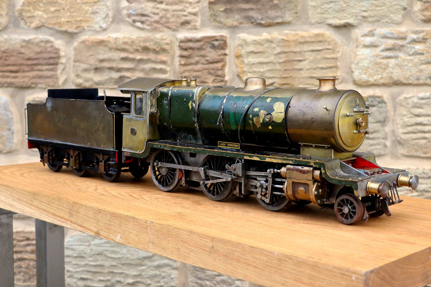 test 2-and-a-half-inch-gauge-LBSC-Lady-Dorothy-DYAK-live-steam-locomotive-for-sale-09