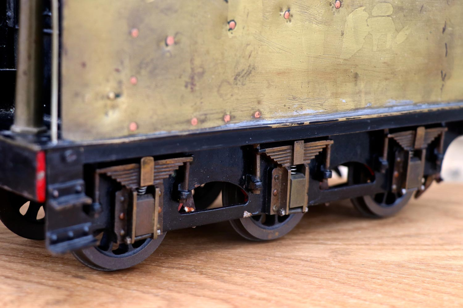 test 2-and-a-half-inch-gauge-LBSC-Lady-Dorothy-DYAK-live-steam-locomotive-for-sale-13