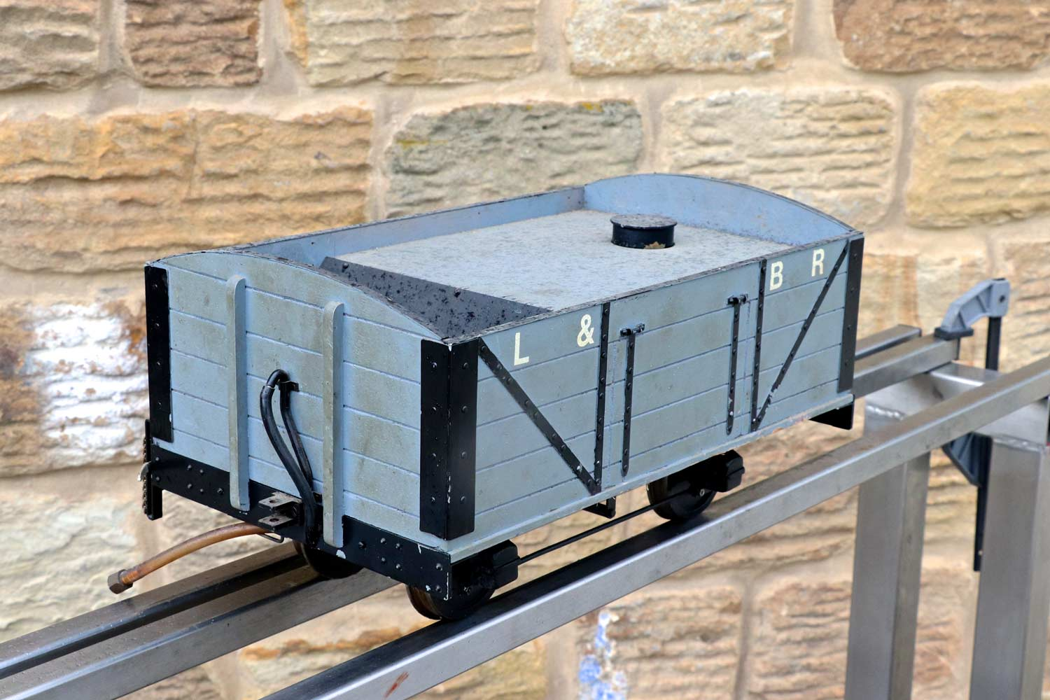test 5-inch-gauge-riding-truck-live-steam-for-sale-03