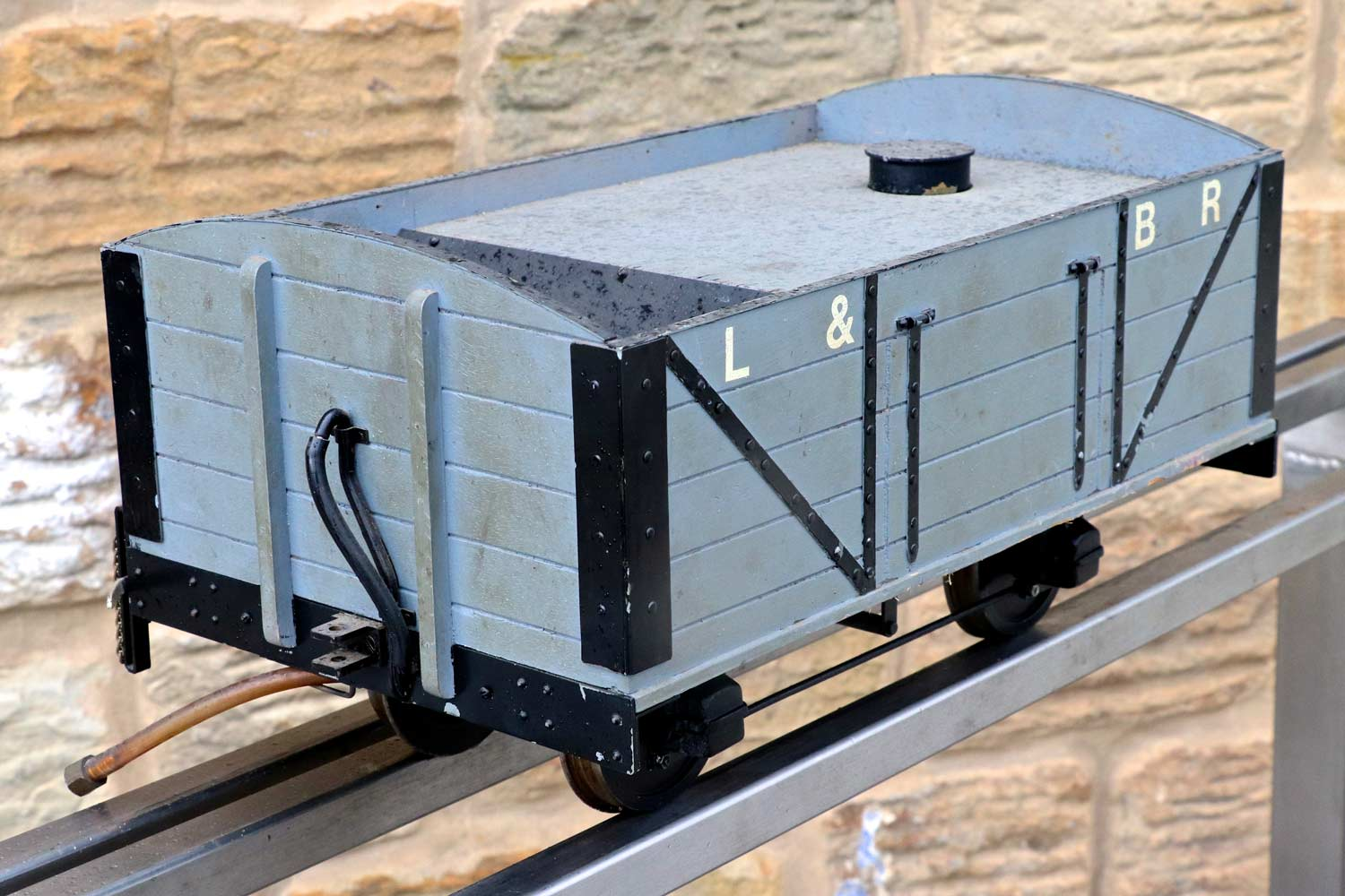 test 5-inch-gauge-riding-truck-live-steam-for-sale-04