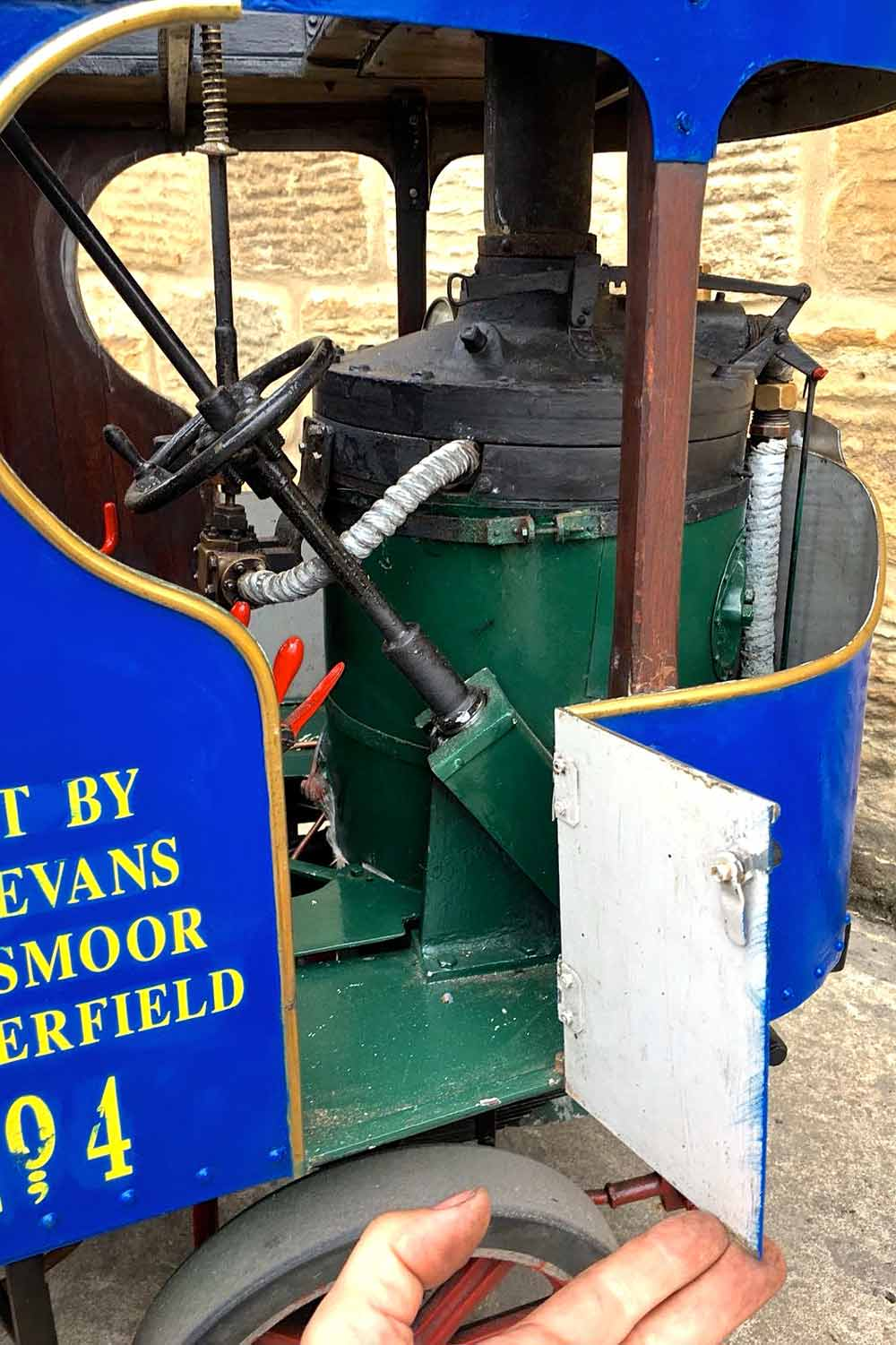 test 3-inch-scale-Atkinson-Undertype-Steam-Lorry-live-steam-for-sale-15