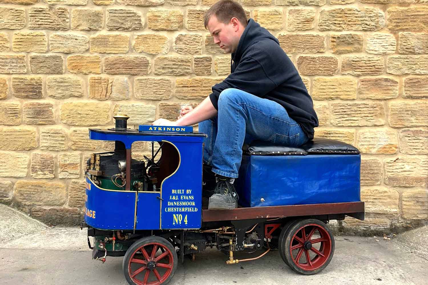 test 3-inch-scale-Atkinson-Undertype-Steam-Lorry-live-steam-for-sale-23
