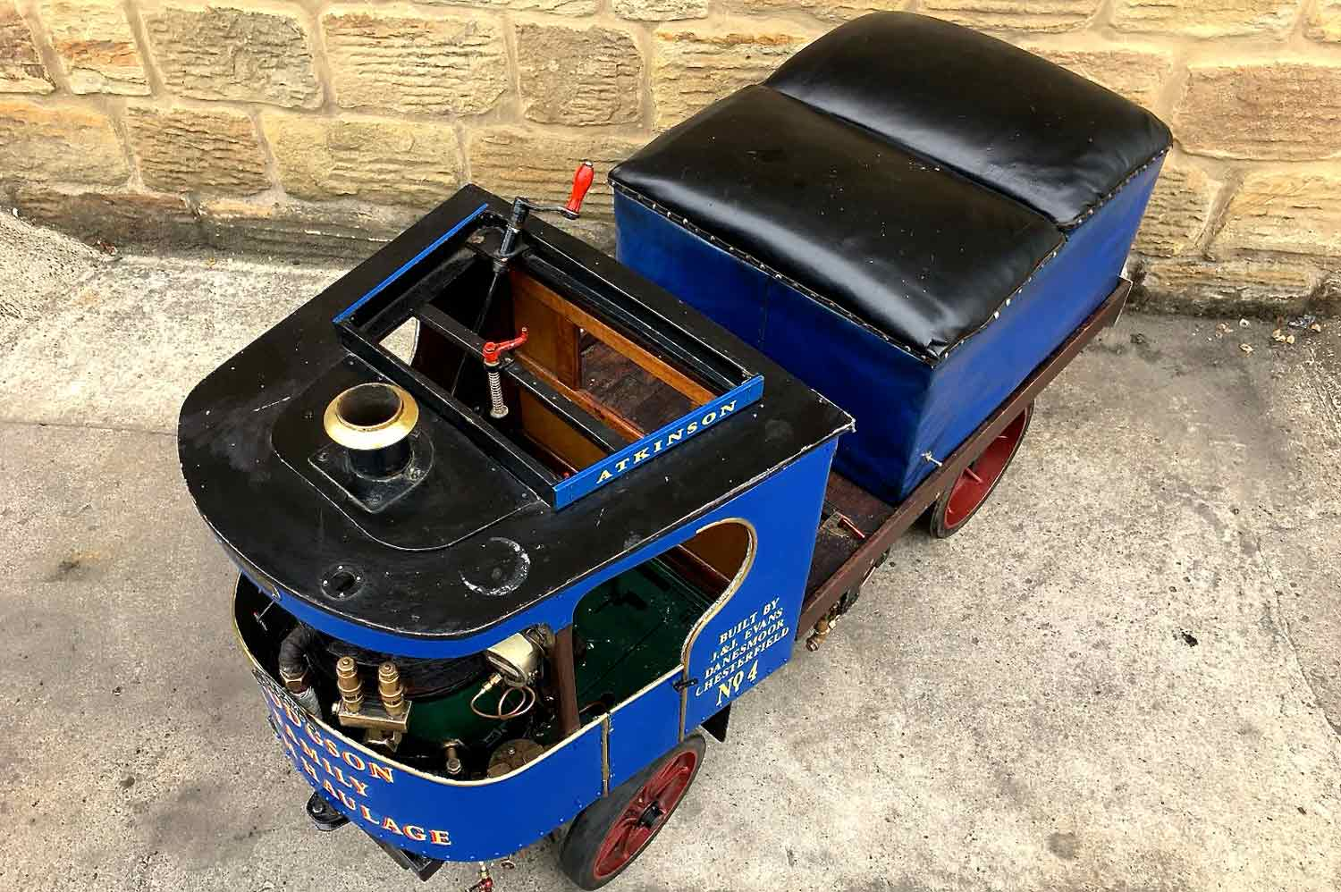 test 3-inch-scale-Atkinson-Undertype-Steam-Lorry-live-steam-for-sale-25