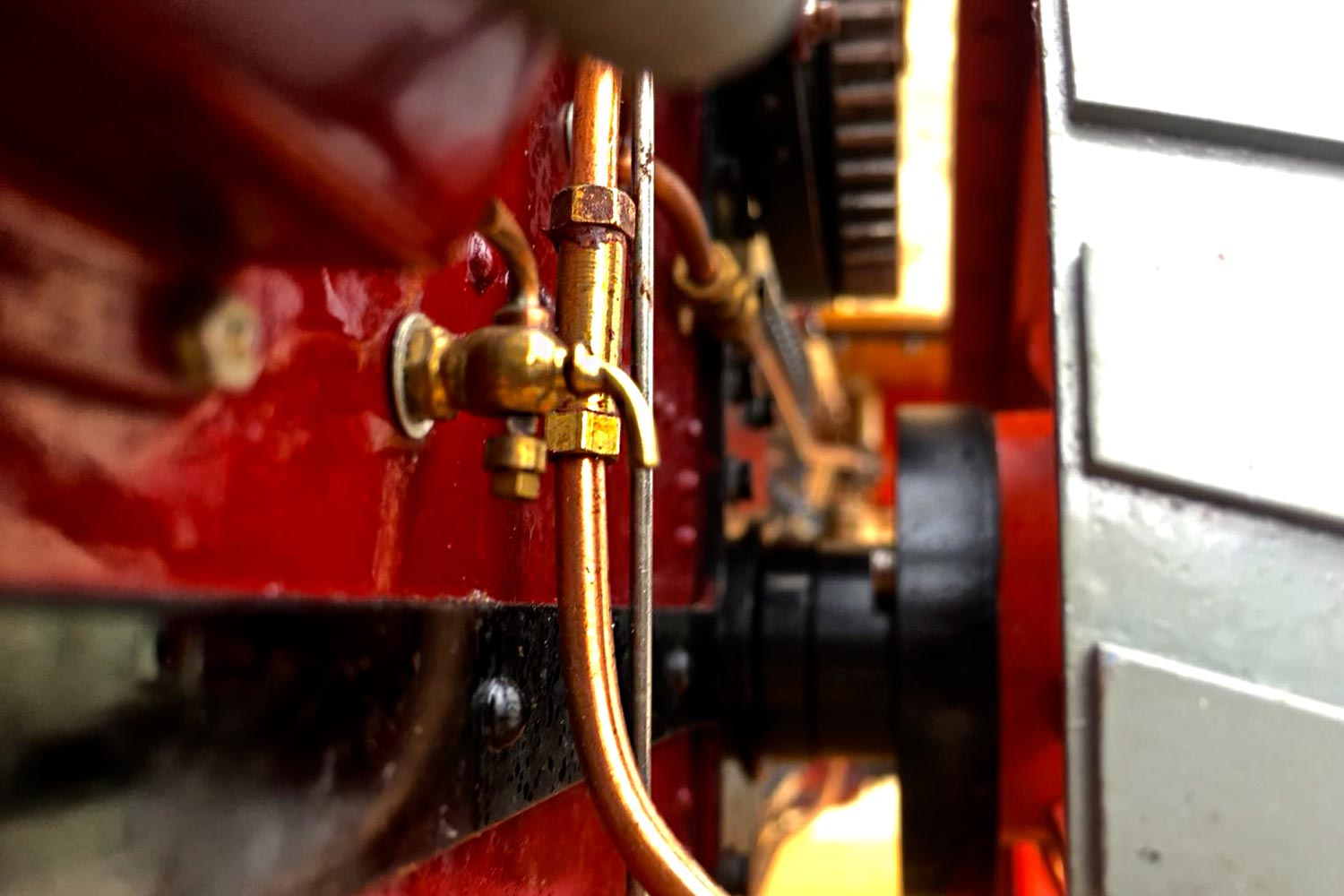 test 1-and-a-half-inch-scale-Royal-Chester-Alchin-traction-engine-live-steam-model-for-sale-14