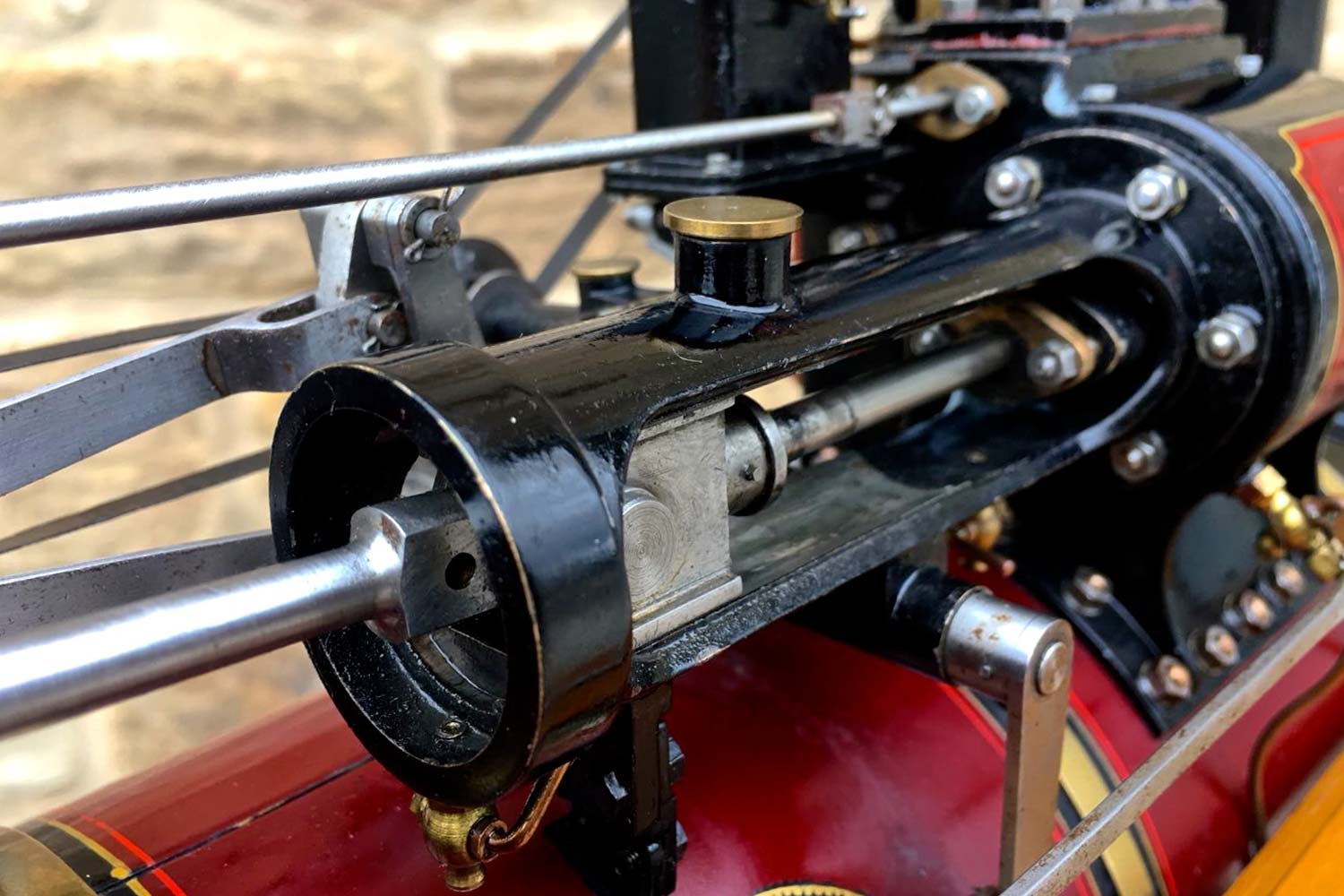 test 1-and-a-half-inch-scale-Royal-Chester-Alchin-traction-engine-live-steam-model-for-sale-25