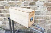 test 5″ Loco Box