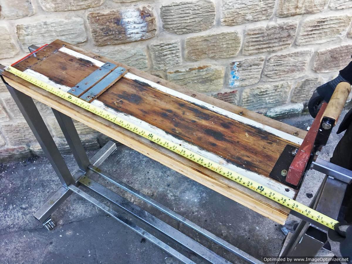 test 5 inch lifting plinth 2