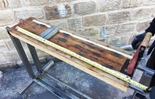 test 5″ Lifting Plinth