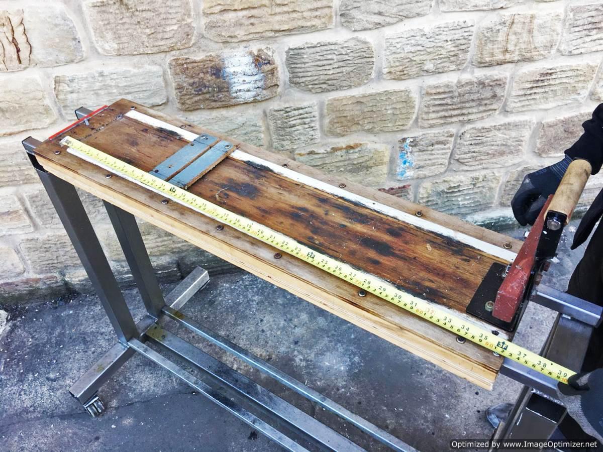 test 5 inch lifting plinth 6