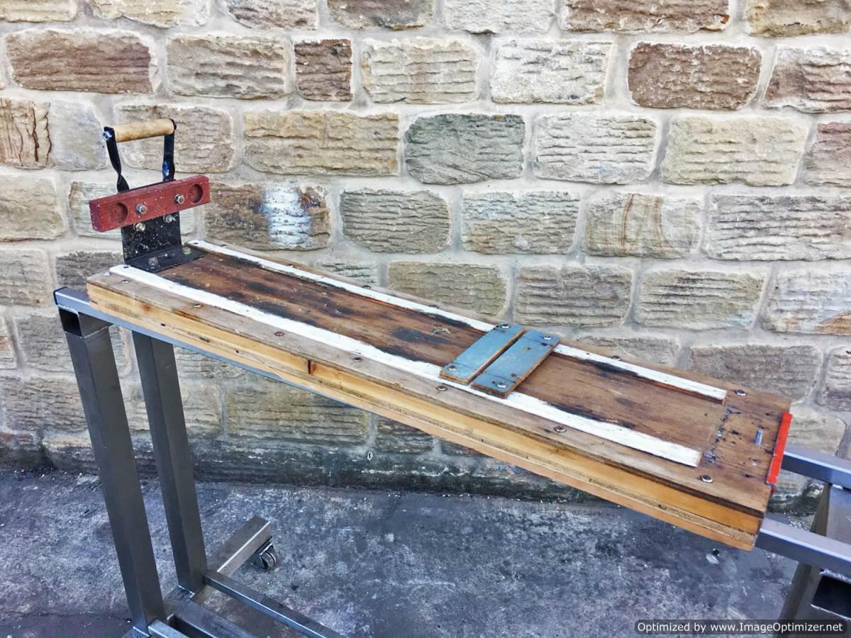 test 5 inch lifting plinth 7