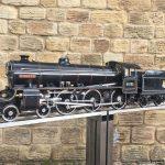 test 5″ LNER B1