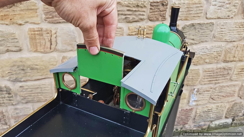 test 5 inch Whiteleg tank live steam for sale (25)