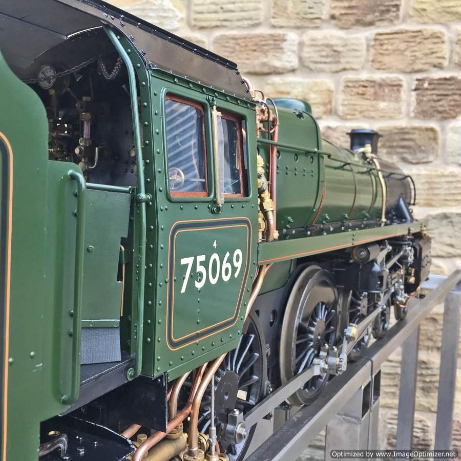 test BR STD 75000 Class 4 Hewson (7)