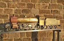 test 3 1/2″ LNER K1