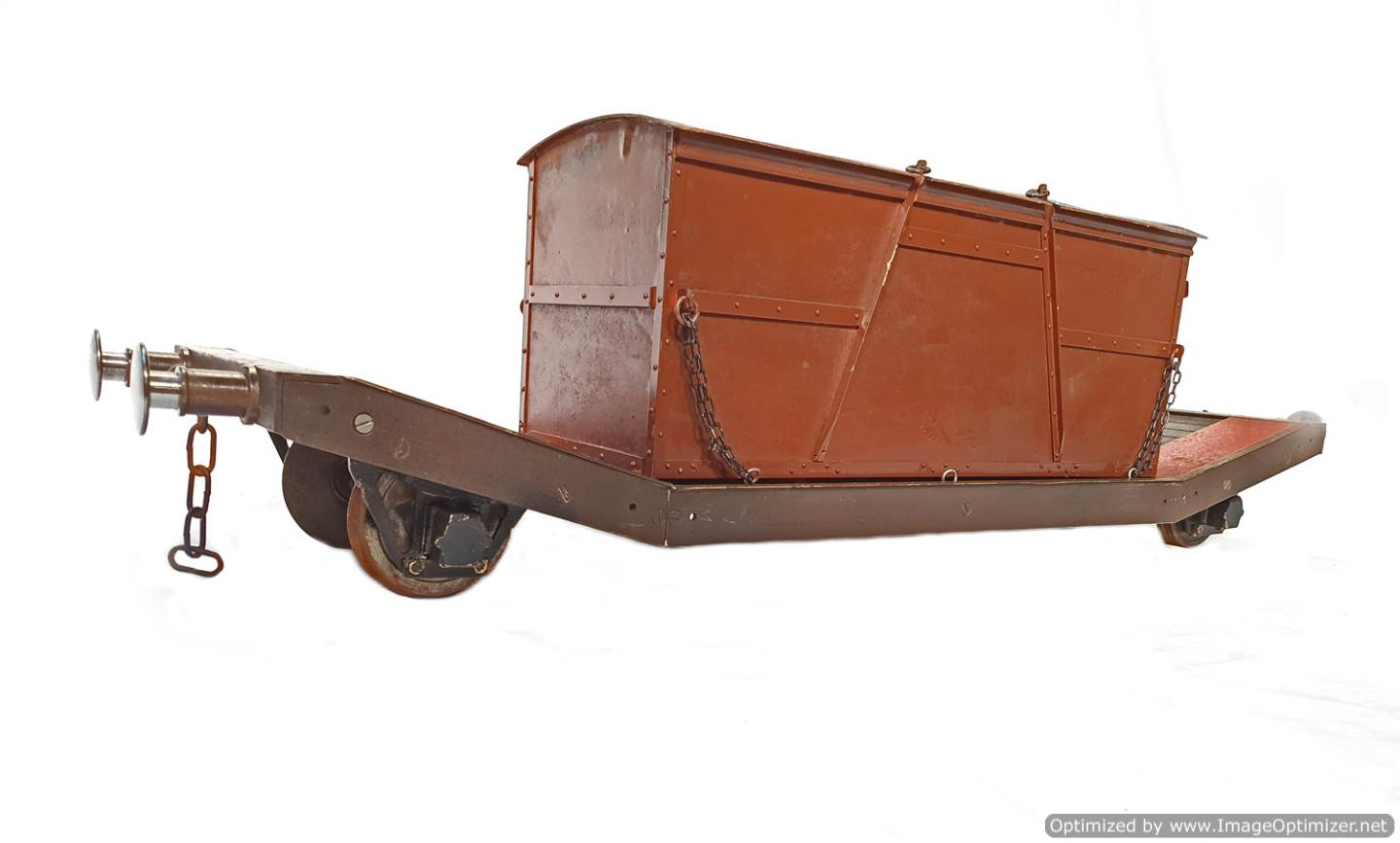 test 5 inch Well Wagon Van (4)